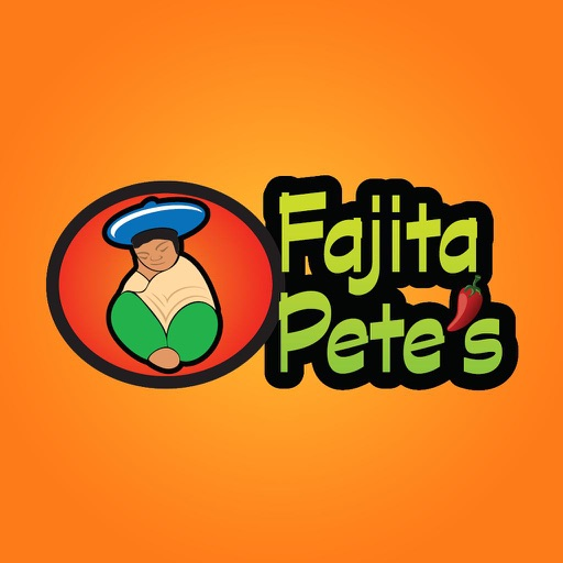 Fajita Pete's icon