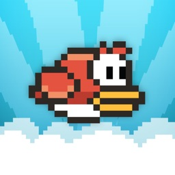 Floppy Bird - An Extreme Wing Flappy Adventure