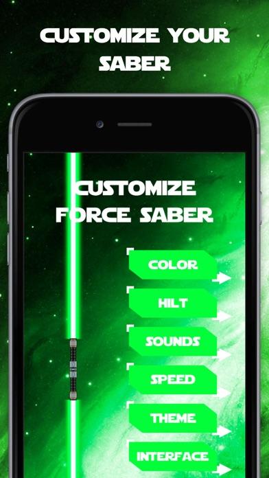 Force Saber of Light-2
