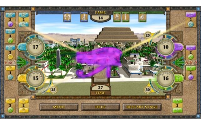 Empire of the Gods Screenshot