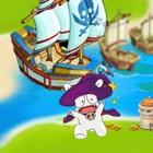Pirates Trail Game Free icon