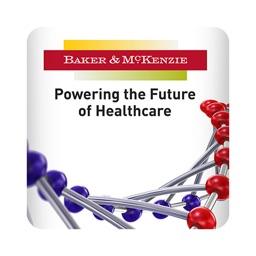 Baker & McKenzie HealthTech Report for iPhone