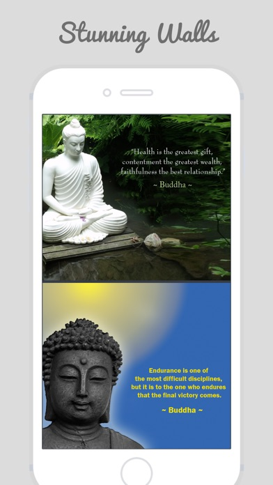 FREE Buddha Quote For Success | HD Quote Pictures screenshot three