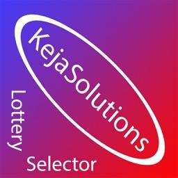 Lottery Selector