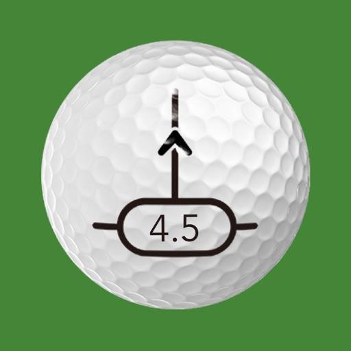 パット名人 - ゴルフのパットが上達するトレーニングアプリ