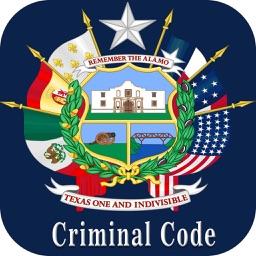 Texas Criminal Code 2016 - TX Law