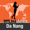 Da Nang Offline Map and Travel Trip Guide