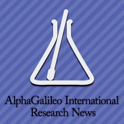 AlphaGalileo International Research News