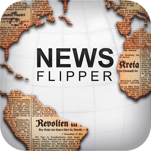 News Flipper - الاخبار الدولية