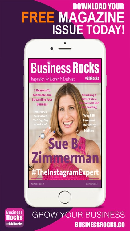 Business Rocks Magazine Smart Women Entrepreneurs