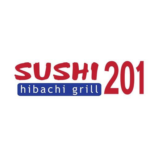Sushi 201