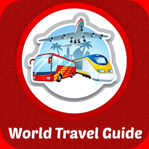BBM world travel guide FREE : Transports , Hotels , restaurants for IOS 7