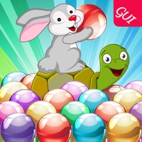 Codes for Rio Rabbit Turtle POP! -Bubble Shooter Hack
