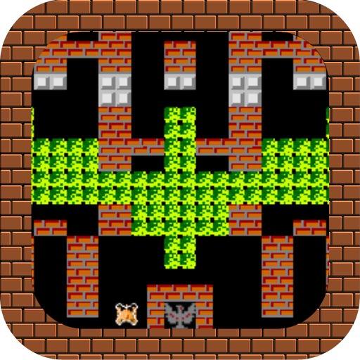 World Tank Battle-retro shooter god of war games iOS App