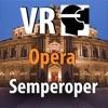 VR Virtual Reality Opera Semperoper 3D Tour