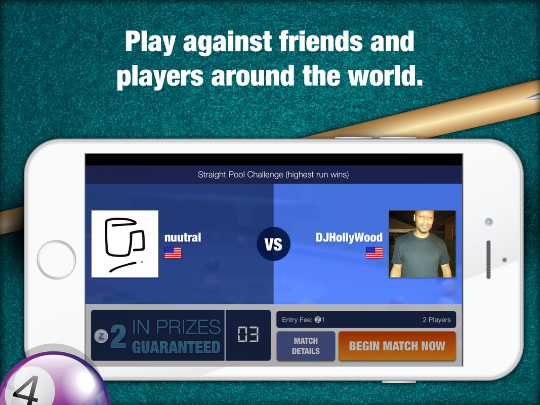 Real Money Pool - Win Cash With Skillz - Online Game Hack