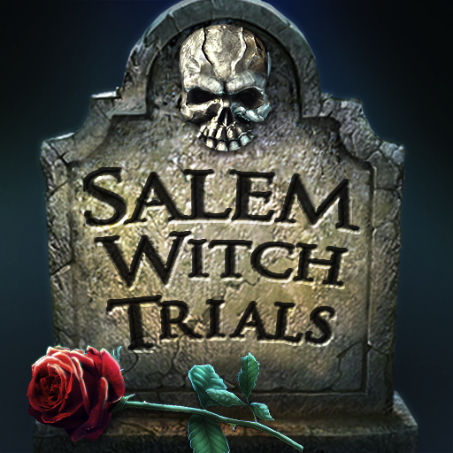 Midnight Mysteries: Salem Witch Trials - Standard Edition