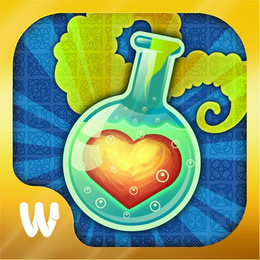 Love Alchemy: A Heart in Winter icon
