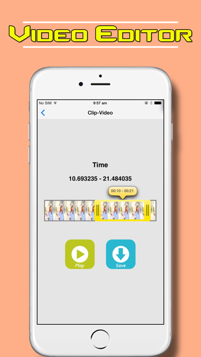 download Video Editor Master - Reverse Movie Maker along with Slow Motion Video in this photo camera app apps 2