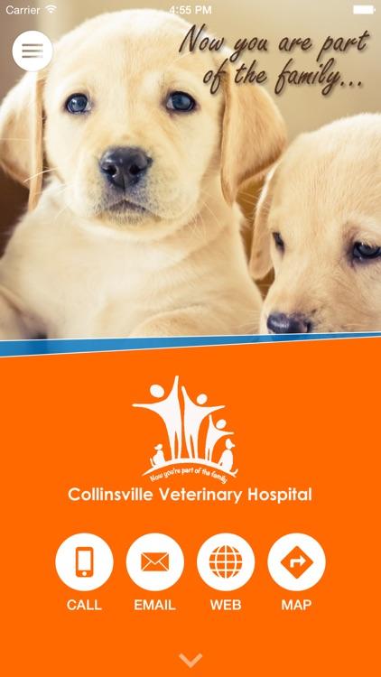 Collinsville Veterinary Hospital