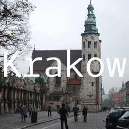 hiKrakow: Offline Map of Krakow