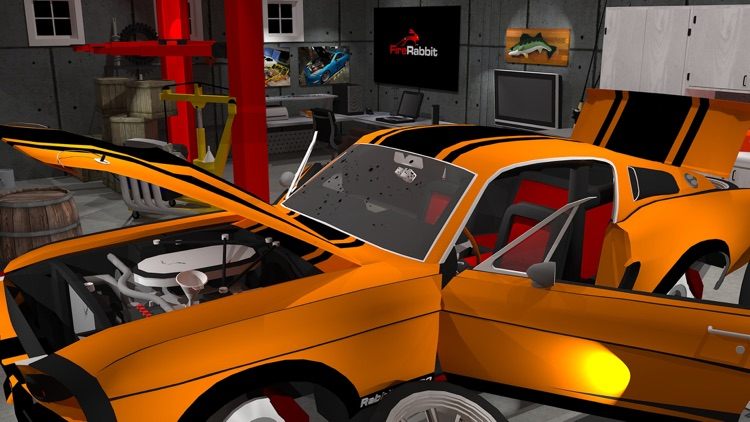 Fix My Car >> Fix My Car Classic Muscle By Firerabbit Inc