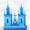 Prague, Prague guide & offline map