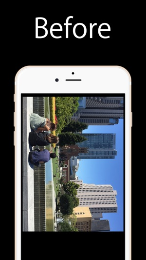 Rotate flip video rfv on the app store screenshots iphone ipad ccuart Gallery