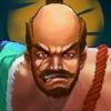 影の忍者の戦い:クラシックPVPネットワーキングアクション格闘ゲーム