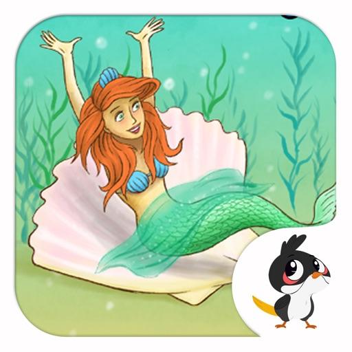 The Little Mermaid - Fairytale - Hindi