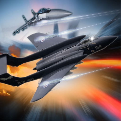 Fleet Battle Series Aircraft - Airplane Ultra Addictive Game
