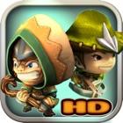 奇幻射击 HD icon
