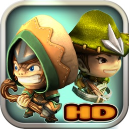 Fantashooting HD