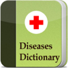 Doenças e Desordens Dicionário