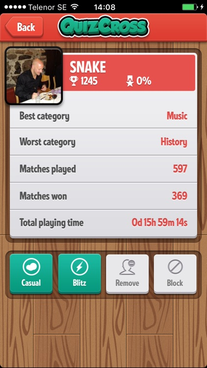 QuizCross screenshot-4