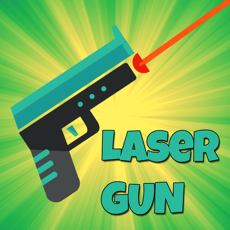 Activities of Laser-gun