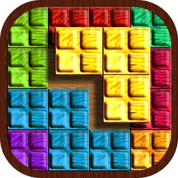 Wood Block Puzzle Game – Fantastic Matching Game For Brain and Cool Problem Solving Free App