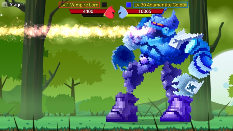 Block Monster screenshot-4