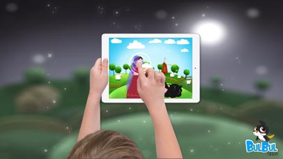 download Baa Baa Black Sheep - Classic English Rhyme for kids apps 2