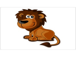 Lion Sticker Pack for iMessage