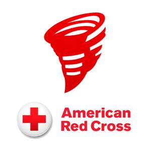 Tornado by American Red Cross Weather app