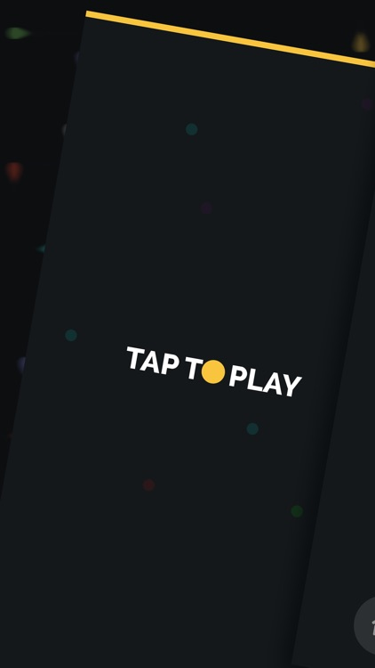 DodgeIt - The Color Dots Game screenshot-3