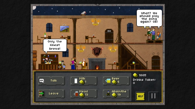 Pixel Heroes: Byte & Magic screenshot-0