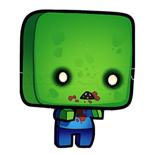 Zombie Stick