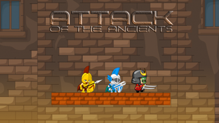 Attack of the Ancients – Knights Fighting Extinct Animal BeastsScreenshot of 2