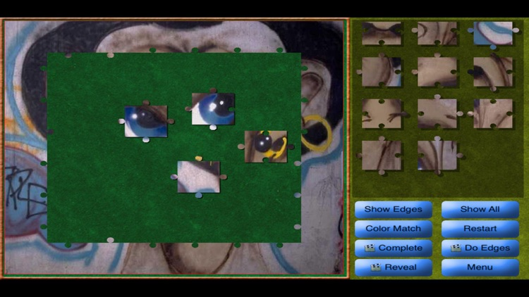 Jigsaw Puzzles HD FREE screenshot-4