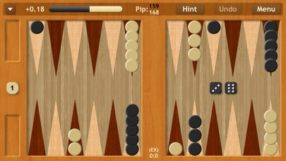 Backgammon Nj review screenshots