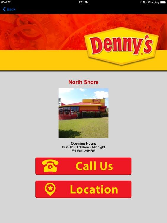 Denny's NZ HD