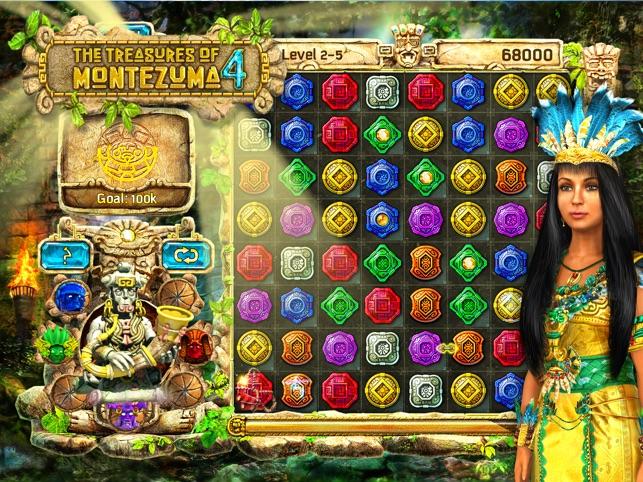 download the treasures of montezuma 4 full version