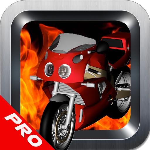 Highway  Bike World PRO icon